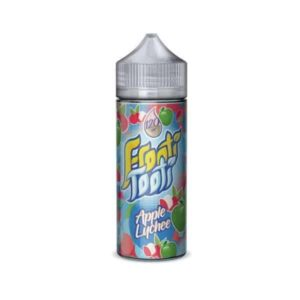 Apple Lychee E Liquid by Frooti Tooti 60ml