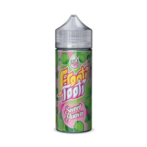 Sweet Guava E Liquid by Frooti Tooti 60ml