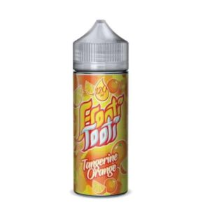Tangerine Orange E Liquid by Frooti Tooti 60ml