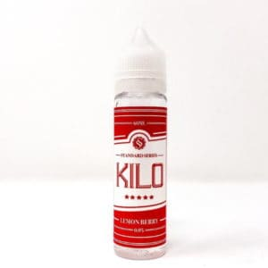 KILO Standard Series - Lemon Berry