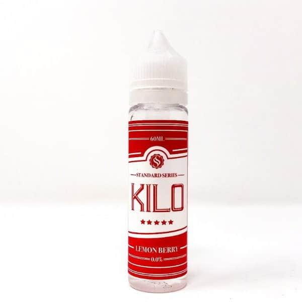 KILO Standard Series - Lemon Berry