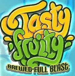 Tasty Fruity