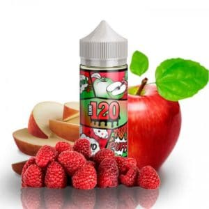 Team 120 - Apple Raspberry