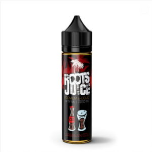 Caribbean Cola E-Liquid by Roots Juice