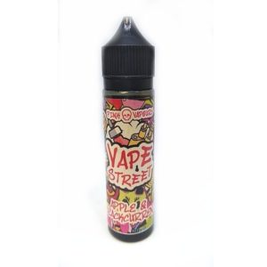 Apple and Blackcurrant by Vape Street
