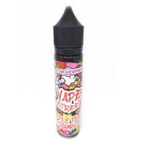 Apple Pear Crumble by Vape Street