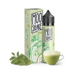 Moo Shake - Matcha by Nasty Juice