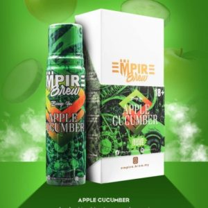 Empire Brew Apple Cucumber