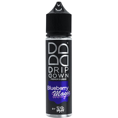Blueberry Magic by Drip Down - I VG