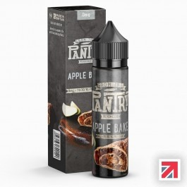Apple Bake E-liquid - From the Pantry