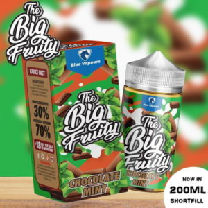 THE BIG FRUITY - CHOCOLATE MINT