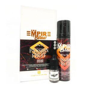 Empire Brew Passion Fruit