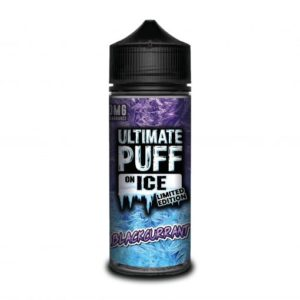 Blackcurrant - Ultimate Puff on Ice