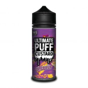 Purple - Ultimate Puff Custard