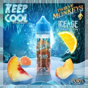 Twelve Monkeys - Puris Iced